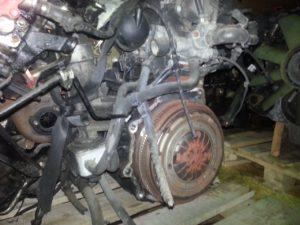 Двигатель контрактный Ауди А3 1.9тд AHF/ASV