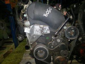 Двигатель контрактный Шкода Октавия 1.9тд AHF/ASV