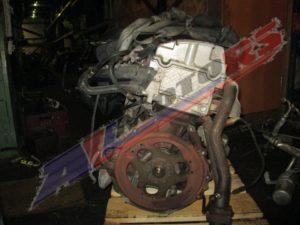 Контрактный двигатель Ссангйонг Корандо 2.3и 111.970