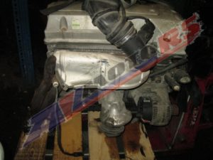 Контрактный двигатель ДЭУ Муссо 2.3и 111.970