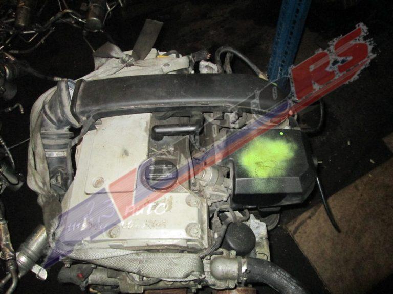 Контрактный двигатель Мерседес 2.3и 111.970 (111970)