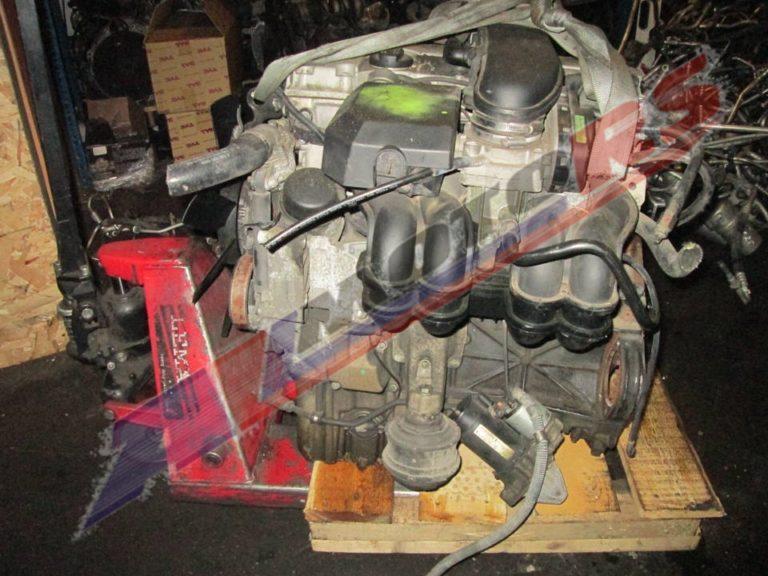 Двигатель M 111.970 2.3i