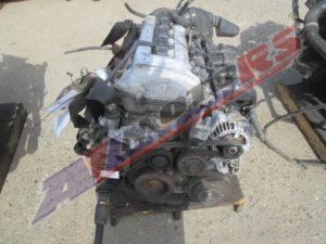 Двигатель контрактный Тойота 1.8и 1ZZ-FE 7A0440298 для Авенсис, Селика, Королла