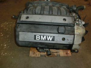 Контрактный двигатель БМВ 2.0и M50 B20 (206S2)