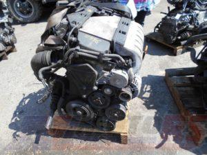 Контрактный двигатель Форд Галакси 2.8и VR6 AAA, AMY