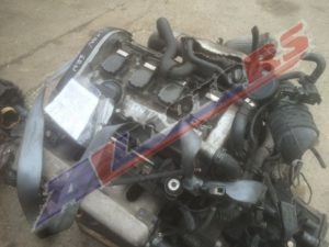 Двигатель ARZ 1.8t