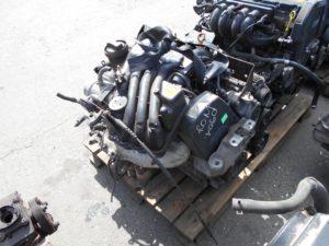 Двигатель APF 1.6i