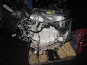 Двигатель APK 2.0i