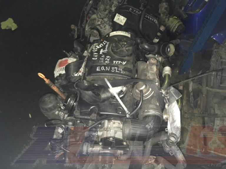 Контрактный двигатель Форд Галакси 1.9TDi AUY