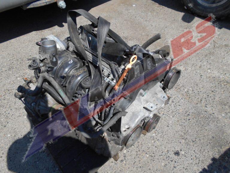 Двигатель контрактный Сеат Леон 1.6и ATN/AZD/BCB/AUS