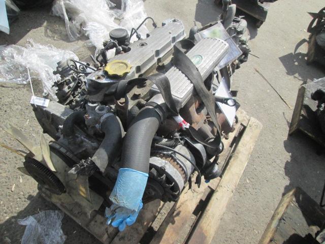Двигатель контрактный Ленд Ровер Дискавери 1 2.5тд 21L 78794A