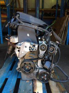Двигатель APE 1.6i