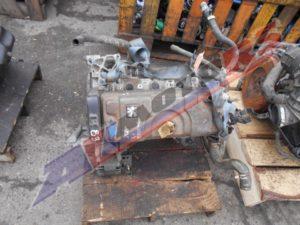 Контрактный двигатель Пежо 1.4и KFV/TU3JP для 1007