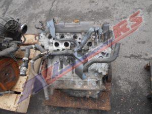 Контрактный двигатель Ситроен 1.4и KFV/TU3JP для С3
