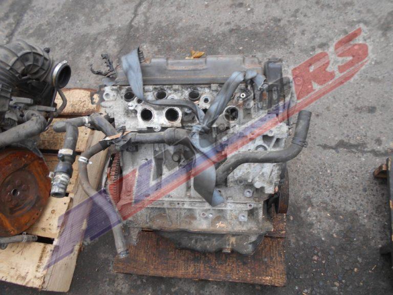 Двигатель KFV 1.4i