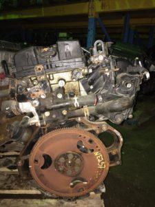 Двигатель F18D4 1.8i