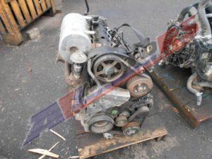 Двигатель ASY 1.9d