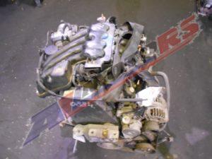 Двигатель контрактный Ауди А3 1.6i AKL/AEH/APF