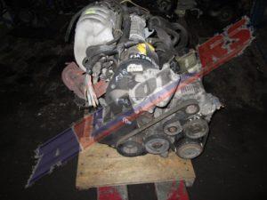 Двигатель контрактный Рено 2.0и F3R 611/ F3R 728/F3R 729/ F3R 768/F3R 769 для Лагуна, Эспейс