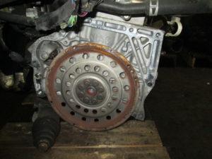 Контрактный двигатель Хонда Аккорд 2,0и K20A6