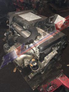 Контрактный двигатель Киа Каренс, Серато, Спортейдж, Маджентис, Оптима, Сид 2.0тд  D4EA