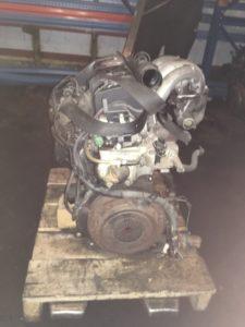 Двигатель TU5JP 1.5d