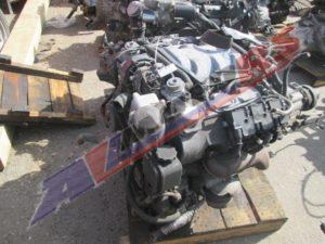 Контрактный двигатель Мерседес С240, ЦЛК 2.4и V6 112.912