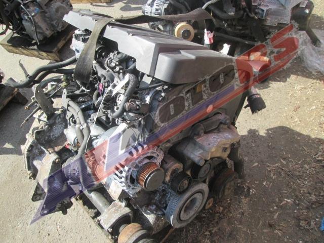 Контрактный двигатель опель Астра, Вектра, Зафира 1.9TDI Z19DT