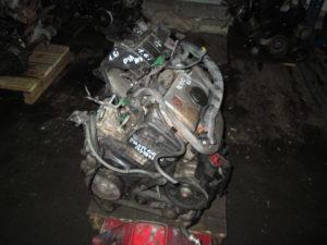 Двигатель NFZ 1.6i