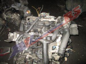 Двигатель RHZ 2.0d