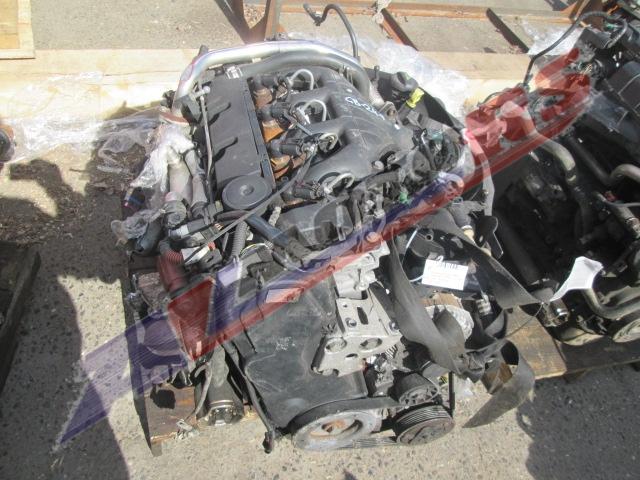 Двигатель D4204T 2.0d