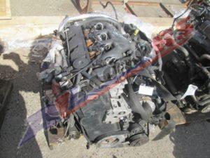 Контрактный двигатель Пежо 2.0HDI RHR/DW10BTED4 для 406,407