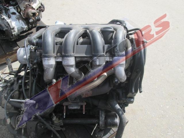Контрактный двигатель Ситроен 1.9д WJY/DW8B Берлинго