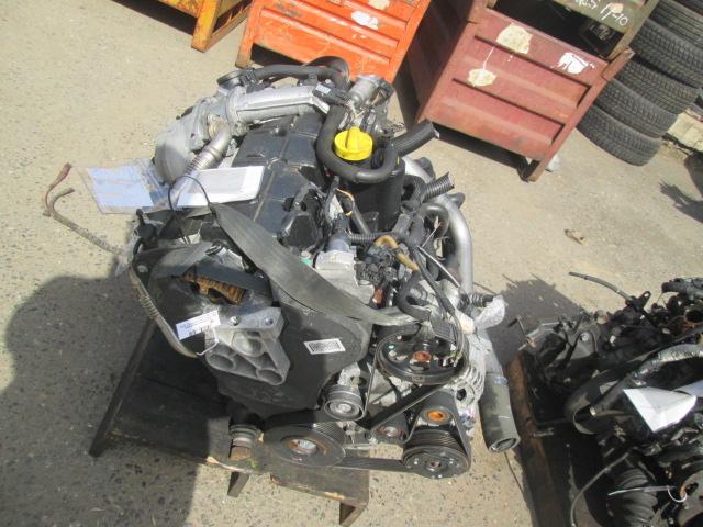 Двигатель F9K 1.9d