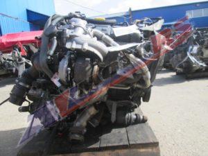 Двигатель F9Q 1.9d