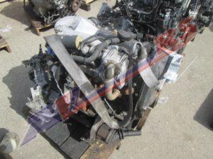 Двигатель контрактный Рено 1.9тд F9Q 812/ F9Q 803/ F9Q 804/ F9Q 816/ F9Q 818