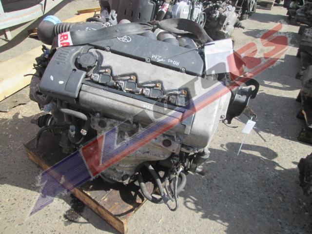 Двигатель контрактный Тойота Селика 1.8и 2ZZ-GE