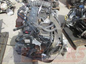Контрактный двигатель Форд Транзит 2.0TDi F3FA