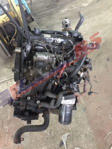 Двигатель 1Z 1.9d