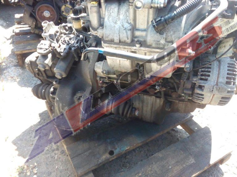 Контрактный двигатель Опель Астра, Зафира, Мерива, Вектра 1.6и Z16XEP