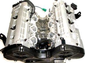 Контрактный двигатель Хендай Соната, Санта Фе, Туксон, Тражет 2,7и 24кл. G6BA