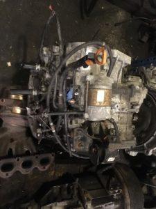 Контрактная АКПП Тойота Карина Е 2,0и 3S FE