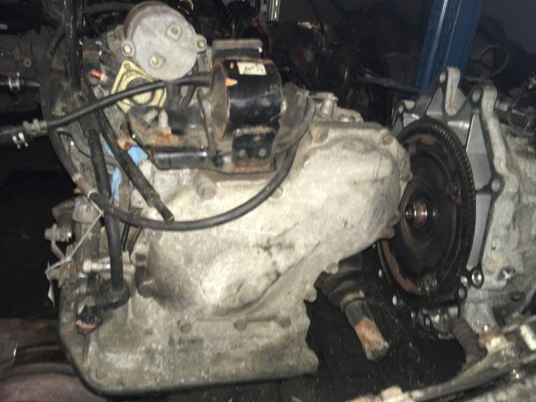 Контрактная АКПП Тойота Карина с мотором 7A-FE