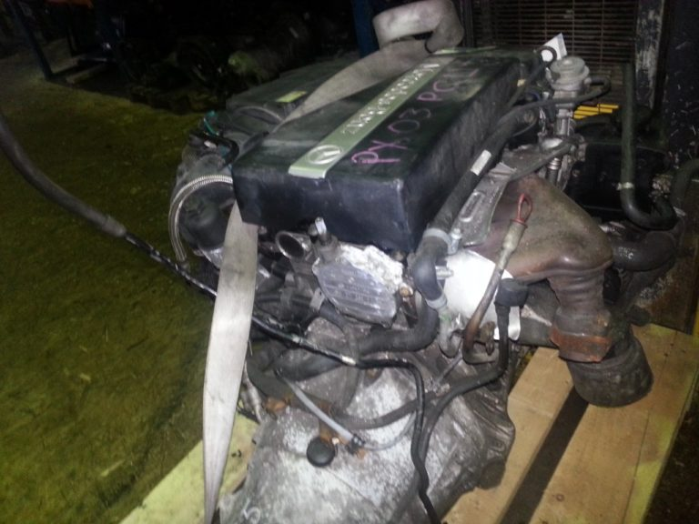 Контрактный двигатель бу Мерседес 1,8К 271940 30077121