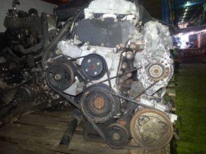 Двигатель GA14DE 1.4i