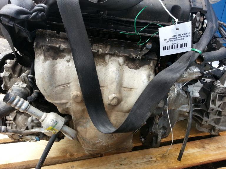 Контрактный двигатель бу Опель 1,8и Z18XER 20LX9971