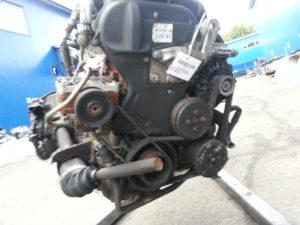 Двигатель FYJA 1.6i