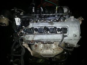 Контрактный двигатель бу Тойота 1,4и 4ZZ-FE 018106