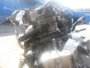 Контрактный двигатель Форд Галакси 2,3и 16V E5SA 3L18036