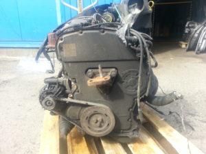 Контрактный двигатель Форд Транзит 2.0TDi ABFA YT41841